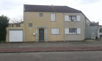 Casa din Bron