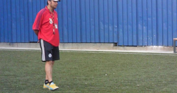 Scoala de Fotbal CS Real Union si-a deschis portile si are nevoie de sprijinul vostru