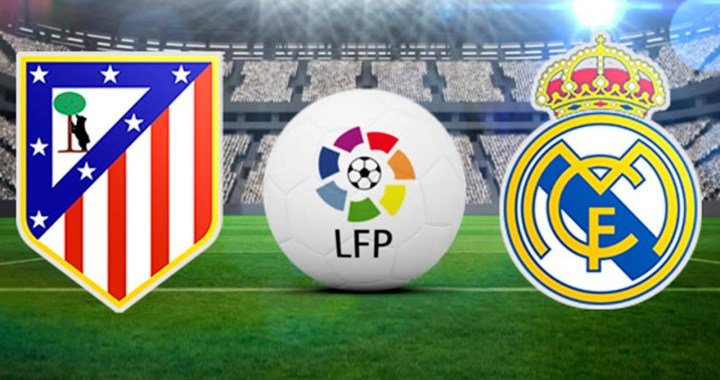 La Liga: Atletico Madrid – Real Madrid preview, LIVE Comments