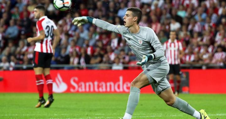Kepa la Real Madrid, din iarna!