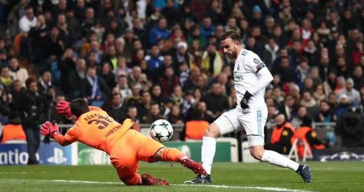 Real Madrid – Borussia Dortmund 3-2 » Nu suntem obisnuiti cu locul 2!
