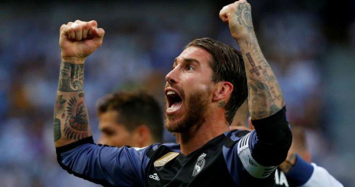 Telefoot » Sergio Ramos despre PSG, Zidane, Mbappe sau Cristiano