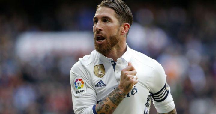 """Sergio Ramos: """"Sezonul nu s-a incheiat! Suntem alaturi de Zidane"""""""