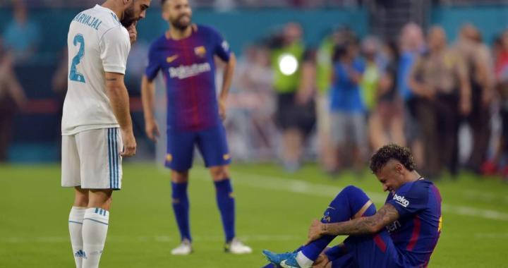 """Marele absent din tur, face o declaratie ciudata: """"Neymar nu poate fi oprit!"""""""