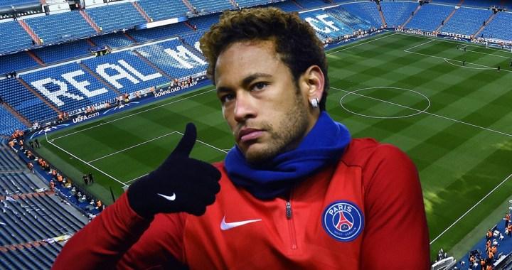 PSG cere 400 de milioane pe Neymar » are Florentino suficiente fonduri?