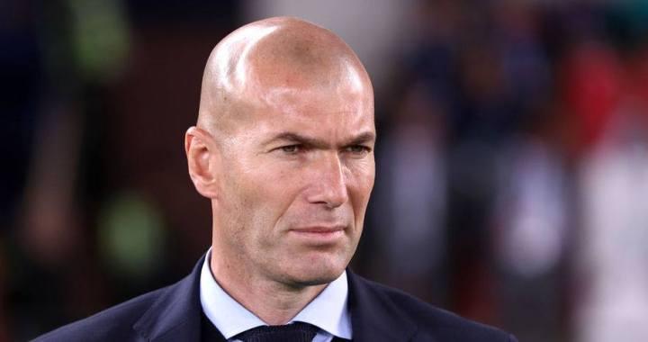 De ce cred ca Zidane trebuie sa plece