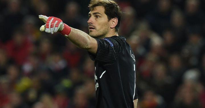 "Iker Casillas: ""Pentru mine, Cristiano Ronaldo inseamna Real Madrid!"""