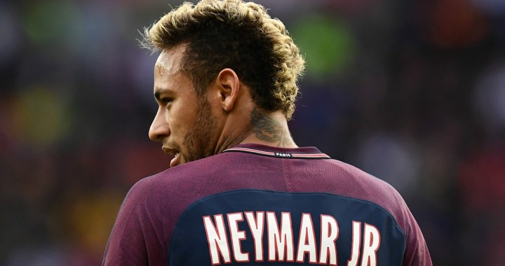 AS: Neymar negociaza deja cu Real Madrid