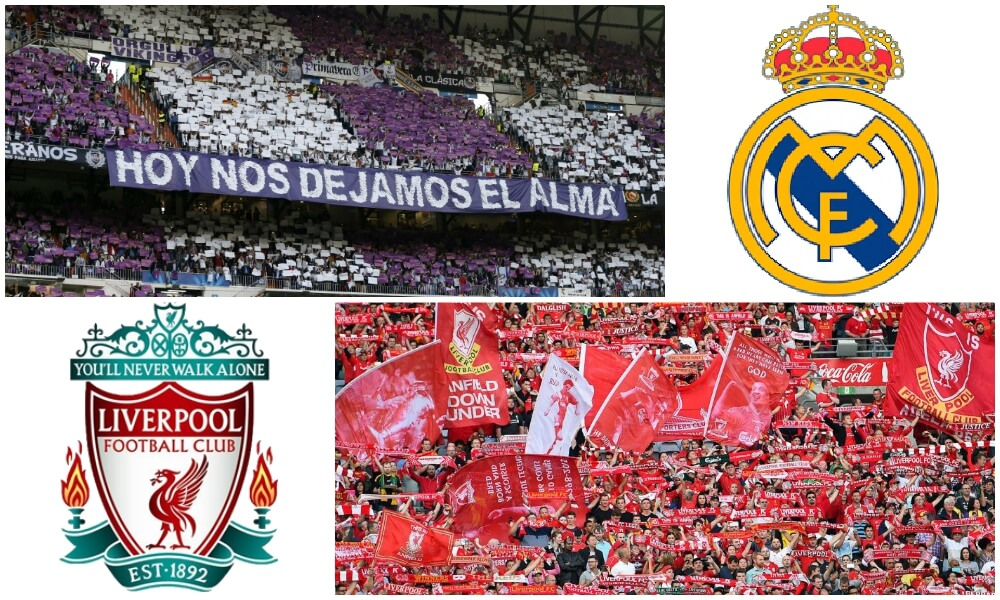 Real Madrid - Liverpool (2)(1)