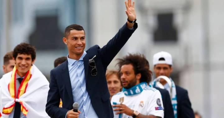 Gracias Cristiano – Ne-ai învățat prost! Ai fost prea bun cu noi!