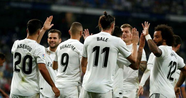 Girona – Real Madrid 1-4. Lopetegui duce Madridul pe prima pozitie dupa primele doua runde
