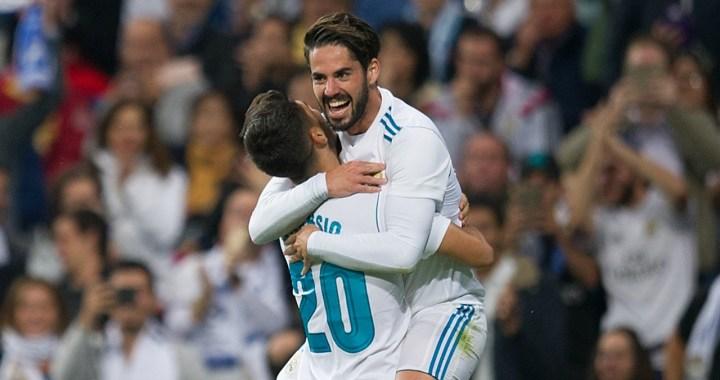 Ei sunt noii lideri ai Realului! Lopetegui incearca sa formeze noul Madrid, fara Cristiano