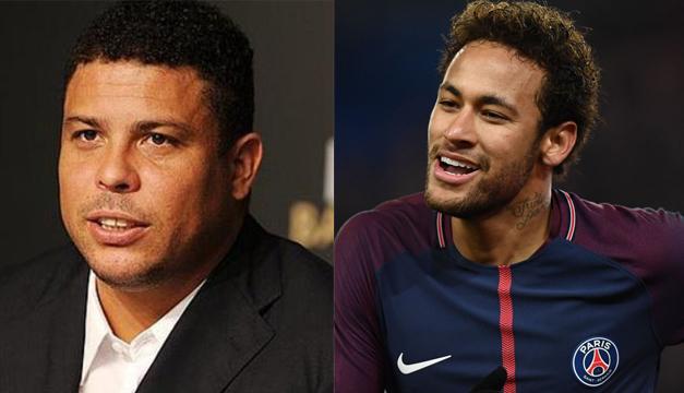 "Ronaldo despre Neymar si Real Madrid: ""Nu exista negocieri, nu este un transfer viabil"""
