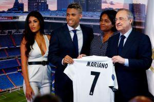 Rezerva lui Benzema e urmasul lui Cristiano. De ce cred ca Real Madrid procedeaza gresit