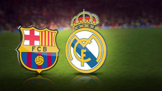 El Clasico, Barcelona – Real Madrid: scurt preview si echipe probabile
