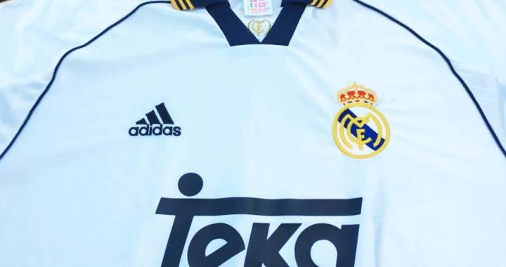 Povestea primului meu tricou cu Real Madrid