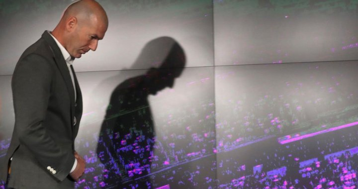 "OFICIAL! Zinedine Zidane a revenit la Real Madrid: ""Nu aveam cum sa refuz!"""