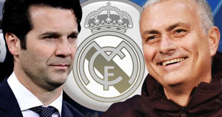 Solari e OUT! Real Madrid trateaza revenirea lui Jose Mourinho. Toate detaliile din culise le gasesti AICI