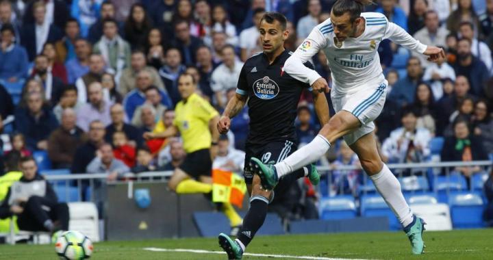 Zidane revine pe banca! Real Madrid – Celta Vigo se joaca astazi de la 17:15