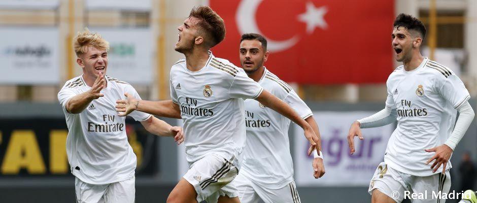 Galatasaray - Juvenil A