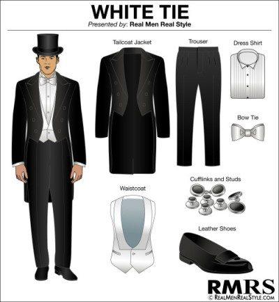 White Tie R1