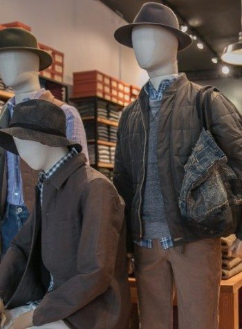 How to Identify Quality Clothing