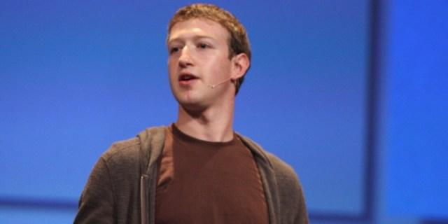zuckerberg tshirt hoodie breaking the dress code