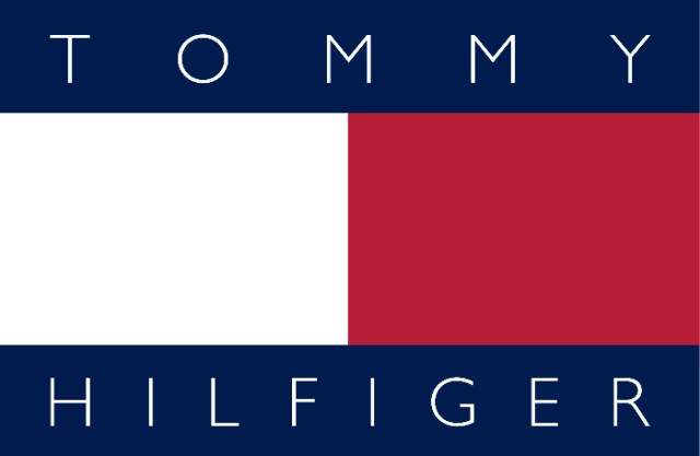 tommy hilfiger - clothing logos with hidden meaning
