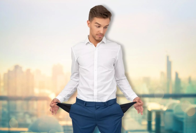common male insecurities