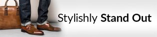 Stylishly Stand Out
