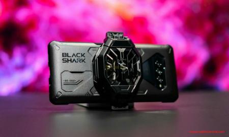 Black Shark 4 Pro