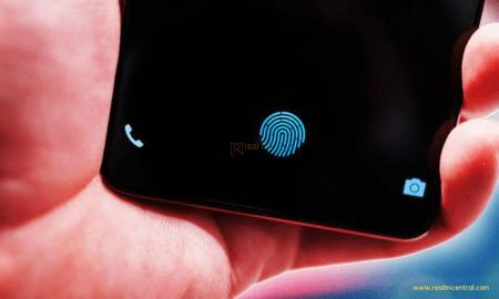 iPhone 13 Fingerprint ID