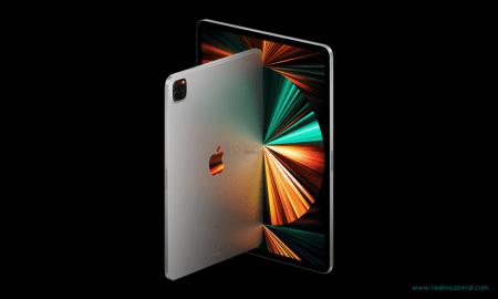 12.9-inch M1 iPad Pro