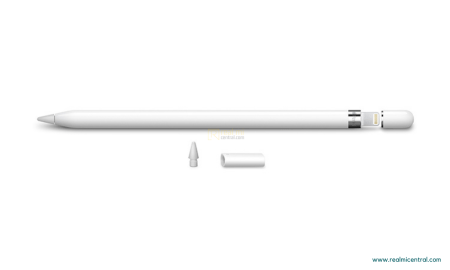 Apple Pencil 3