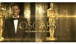 Oscar Award 2016