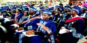 LASU 2016/2017 Post Graduate Admission And Available Courses.