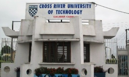 CRUTECH Admission List for 2019/2020 Academic Session
