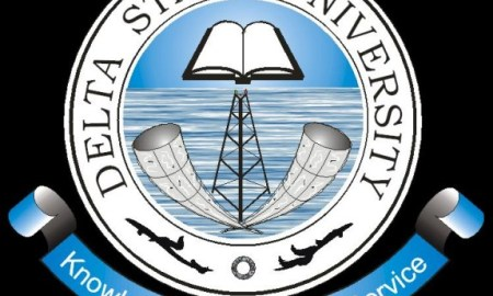 Delta State University (DELSU) Acceptance Fee Amount & Payment Procedure for 2019/2020 Academic Session