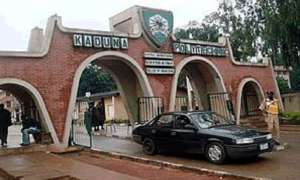 KADPOLY Admission List For HND Full-time, Pre-NCE & ND II, KADPOLY Admission List For HND Full-time, Pre-NCE & ND II, 2019/2020