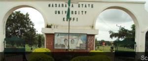 nasarawa university