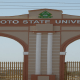 Sokoto State University (SSU) Admission List for 2019/2020 Academic Session