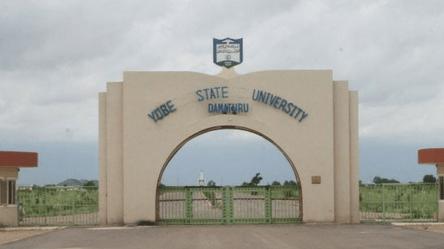 Yobe State University (YSU) UTME Admission List Out [1st & 2nd Batch]