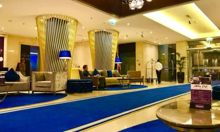 2018/2019 JOB Vacancies At Mercure Suites Hotel-UAE