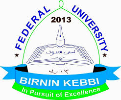 FUBK Admission List for 2019/2020 Academic Session