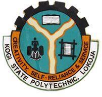Kogi State Polytechnic (KSP) HND Admission List for 2019/2020 Academic Session