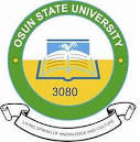 UNIOSUN Academic Calendar for 2019/2020 Academic Session