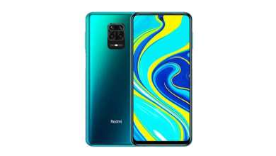 redmi note 9s price in bangladesh