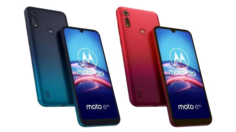 Motorola Moto E6s full specification