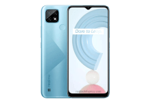 Realme C21 price in Bangladesh