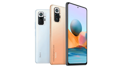 Redmi Note 10 Pro Max Price in Bangladesh